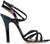 RED Valentino strapped sandals - women - Leather - 36