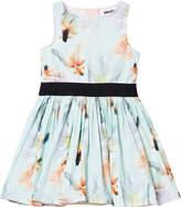 Molo Graceful Swimmers Carli Dress
