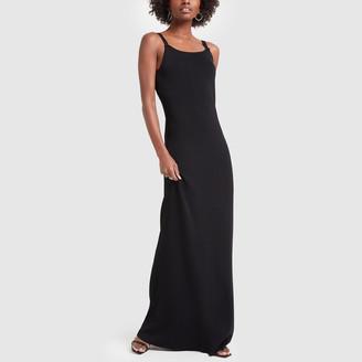 Matteau Square Knit Dress