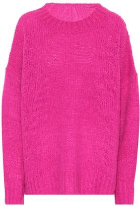Etoile Isabel Marant Sayers wool-blend sweater