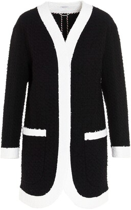 Thom Browne Unconstructed Cardigan