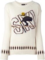 Woolrich 'Ski' jumper