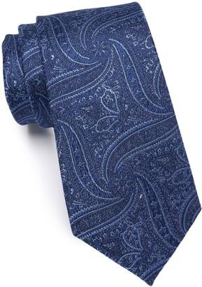 Nordstrom Cabrera Paisley Silk Tie