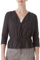 Olsen Soft Delight Short Dress Cardigan