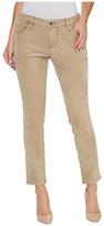 Jag Jeans Mera Skinny Ankle in Plush Waffle Knit Women's Jeans