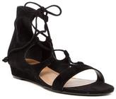 Tahari Camden Lace-Up Sandal