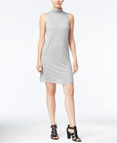 Kensie Sleeveless Turtleneck Dress
