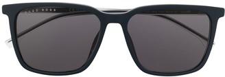 HUGO BOSS Square-Frame Sunglasses