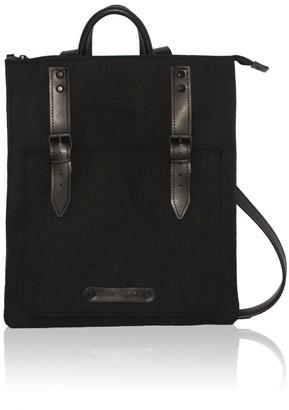 Bonendis City Backpack & Cross Body Black