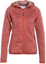 Columbia CHILLIN Fleece sail red