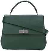 Bally top handle B Turn bag