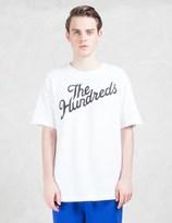 The Hundreds Forever Slant T-Shirt
