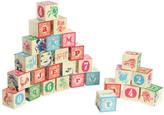 Vilac Nathalie LÃtà Playing Cubes Multicoloured