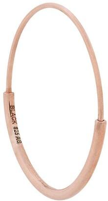 Maria Black Delicate Hoop 26 earring