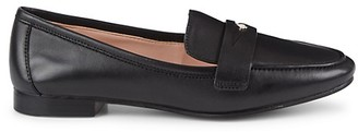 Kate Spade Cara Smooth Leather Loafers