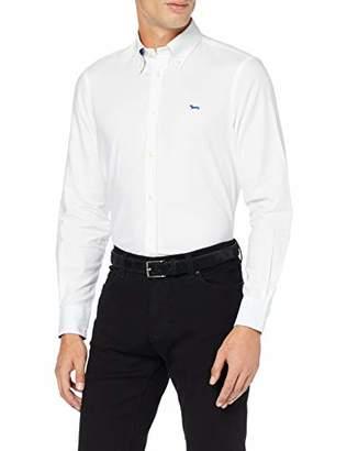 Harmont & Blaine Men's Camicie (Uomo) Casual Shirt