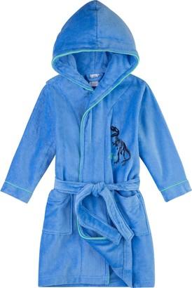 Sanetta Boy's 232114 Dressing Gown