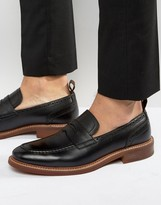 Aldo Umilaviel Leather Penny Loafer