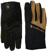 Carhartt Men's Work Flex Touch Glove
