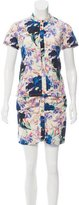 Rachel Comey Silk Skirt Set