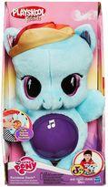 Playskool My Little Pony Rainbow Dash Glow Pony by