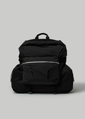 Bottega Veneta Nylon Backpack