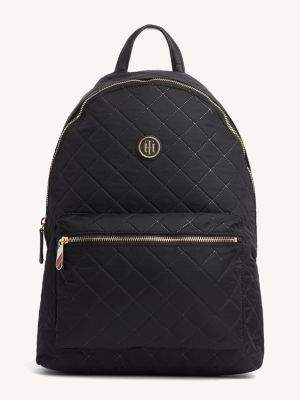 Tommy Hilfiger Quilted Backpack