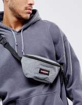 Eastpak Springer Bum Bag In Grey 2l