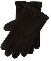 Polo Ralph Lauren Suede Touch Screen Gloves