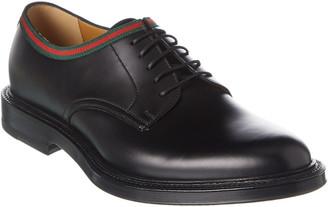 gucci dress shoes men