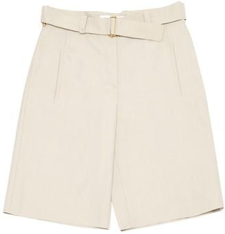 Sonia Rykiel \N Beige Shorts for Women