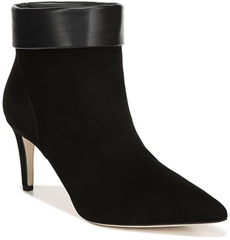 Via Spiga Giulia Pointed Toe Bootie