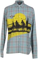 Galliano Shirts - Item 38508767