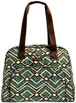 Vera Bradley Go Anywhere Carry-On