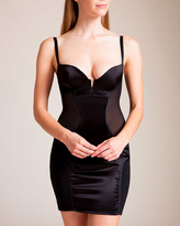 Lascivious VI Body-Con Dress