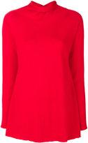 Lamberto Losani roll-neck sweater