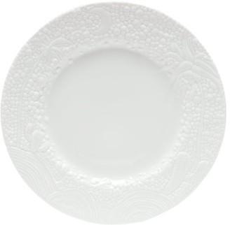 L'OBJET L'Objet Lobjet - X Haas Brothers Mojave Desert Charger Plate - White