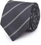 Reiss Weston Striped Silk Tie