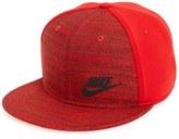 Nike Men's 'True Tech' Snapback Cap - Blue