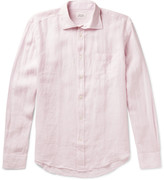 Hartford - Paul Linen Shirt