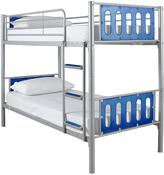 Kidspace Cyber Bunk Bed Frame