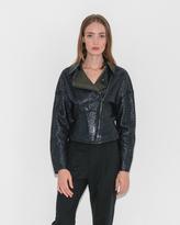 Rachel Comey Reversible Ransom Jacket