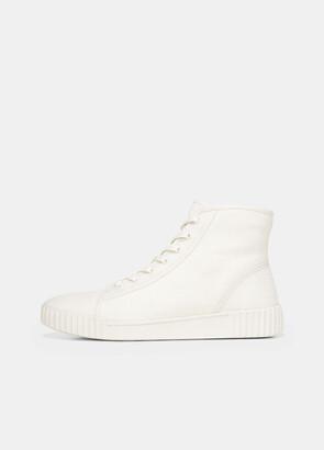 Vince Cotton Wolfe Sneaker