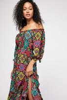 Carolina K Alexa Maxi Dress