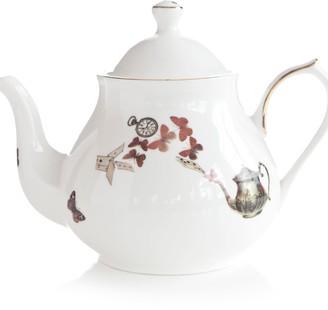 Ali Miller London Alice - 4-Cup Teapot