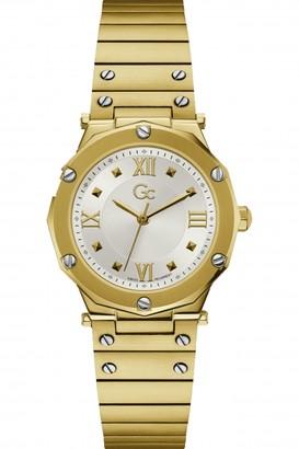 Gc Spirit Lady Watch Y60004L1MF