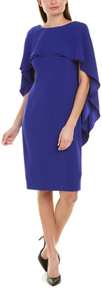 Escada Shift Dress