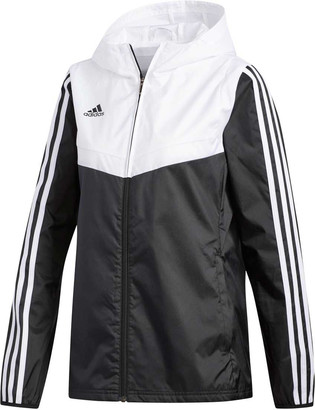 adidas Womens Tiro Windbreaker Jacket