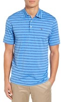 Vineyard Vines Men's Jamestown Regular Fit Performance Polo