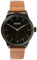 Frank + Oak Breda Watch - Rand in Brown & Black
